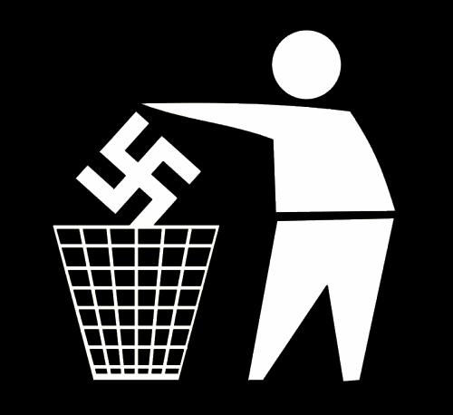 Anti-fascism / Έξω οι φασίστες