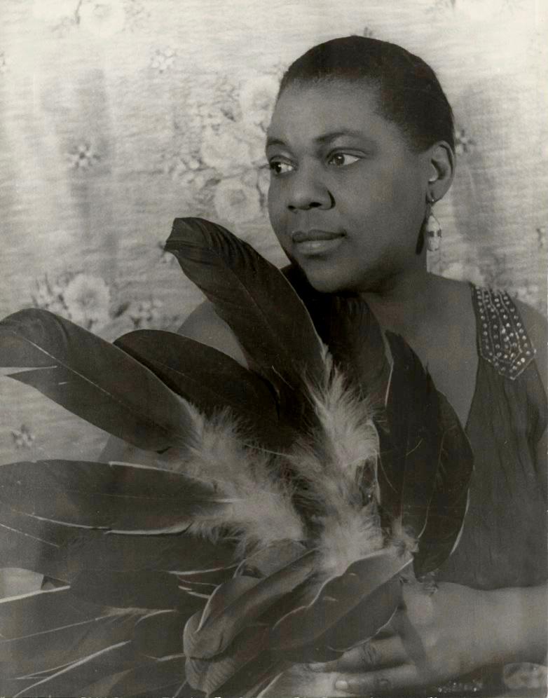 Bessie Smith / Μπέσσυ Σμιθ