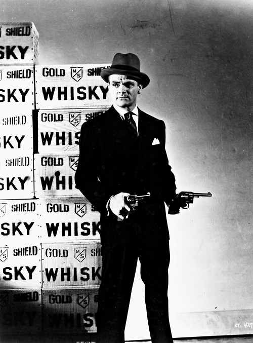 The Public Enemy film, 1931 / Από το φιλμ Ο Εχθρός της Κοινωνίας