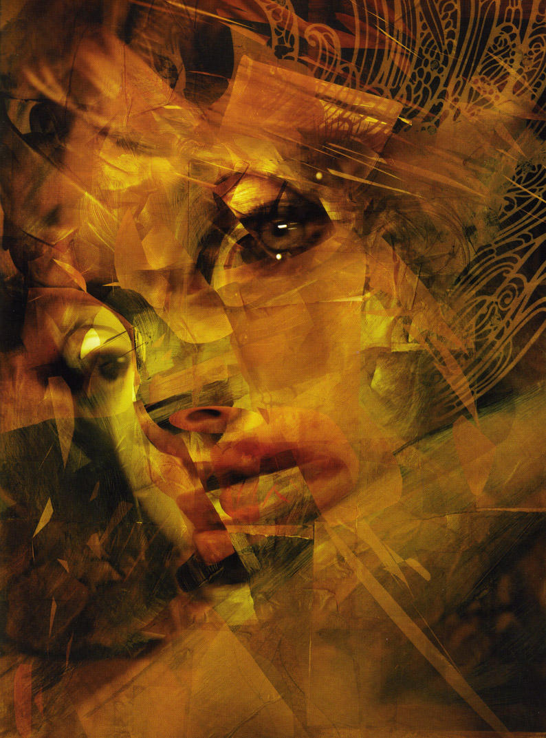 Artwork: Dave McKean