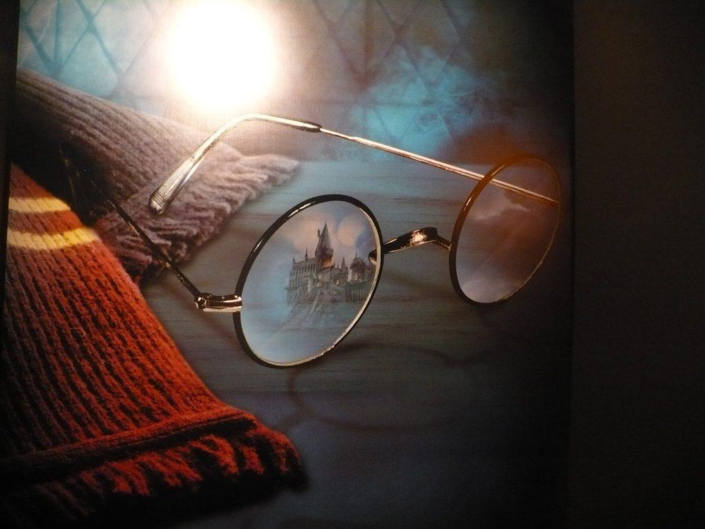 Τα γυαλιά του Χάρι Πότερ