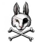 Το Φονικό Κουνέλι logo