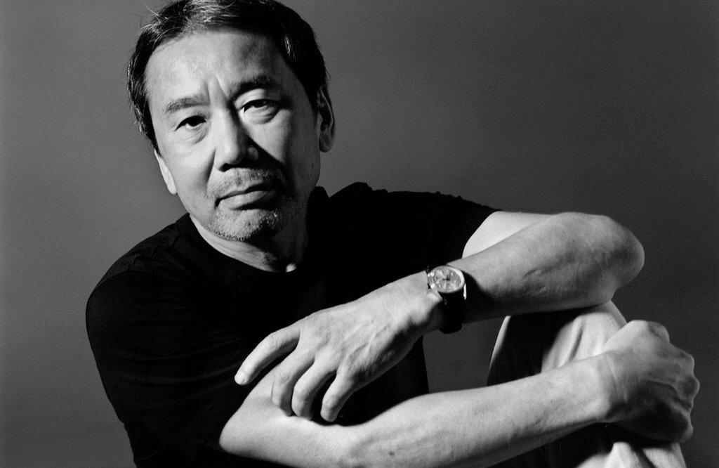 Haruki Murakami / Χαρούκι Μουρακάμι